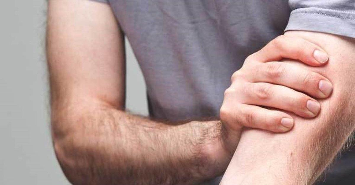 Koronavirüs aşısından sonra kol ağrısının nedeni #2