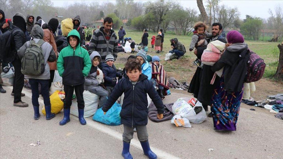Aleksandr Lukaşenko: Avrupa'ya gidecek mültecileri tutmayacağız #2