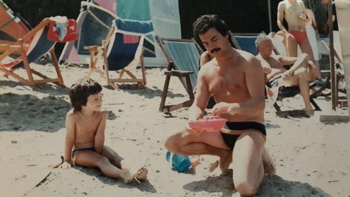 Orhan Gencebay ın oğlu Gökhan Gencebay nişanlandı #6