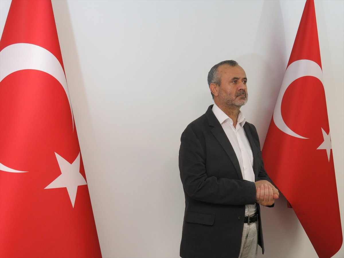 Kırgızistan, FETÖ cü Orhan İnandı için Türkiye ye nota verdi #1