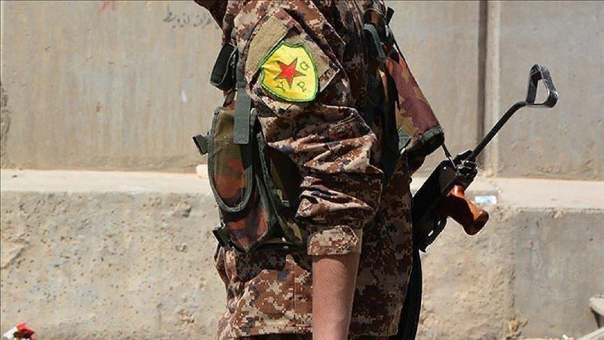 İsveç ten YPG ye 10 milyon euro yardım #2