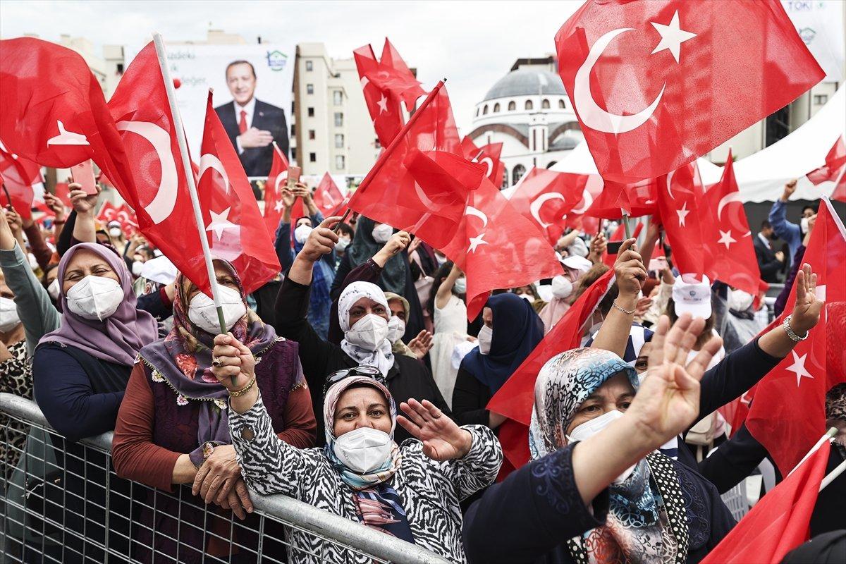 Cumhurbaşkanı Erdoğan: 2023 seçimleri kritik öneme sahip  #3