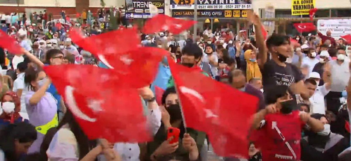 Cumhurbaşkanı Erdoğan: 2023 seçimleri kritik öneme sahip  #5
