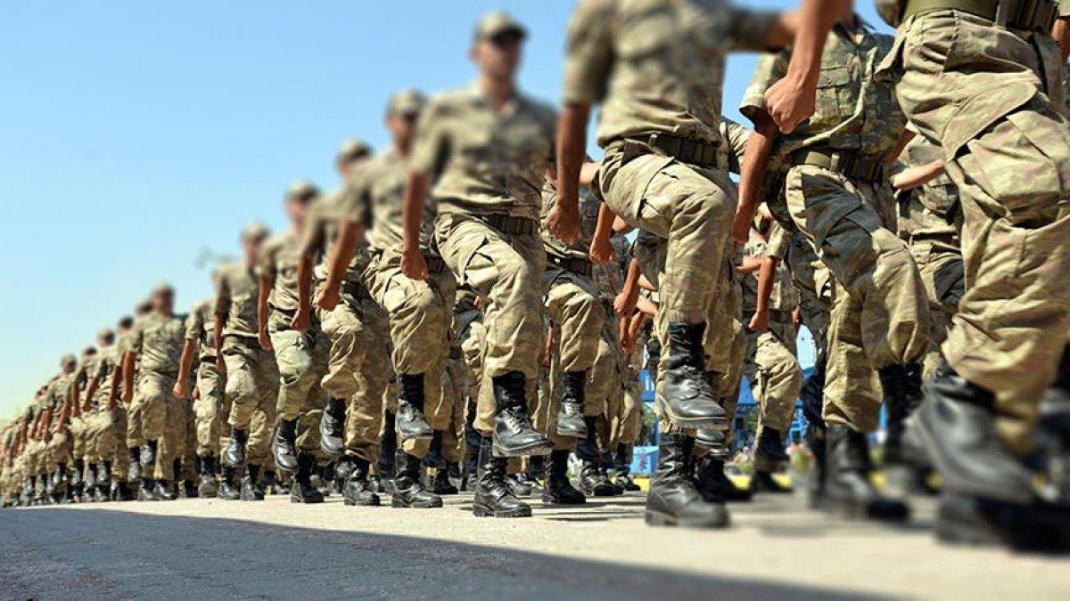 Bedelli askerlik ücreti 43 bin 150 lira oldu #1