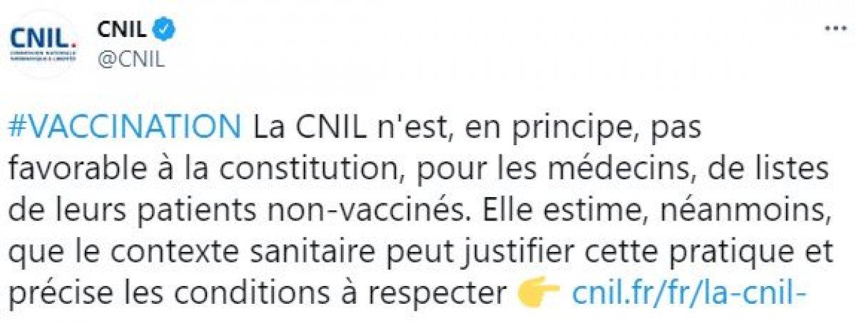Fransa da aile hekimleri, aşı yaptırmayanların listesine ulaşacak #2