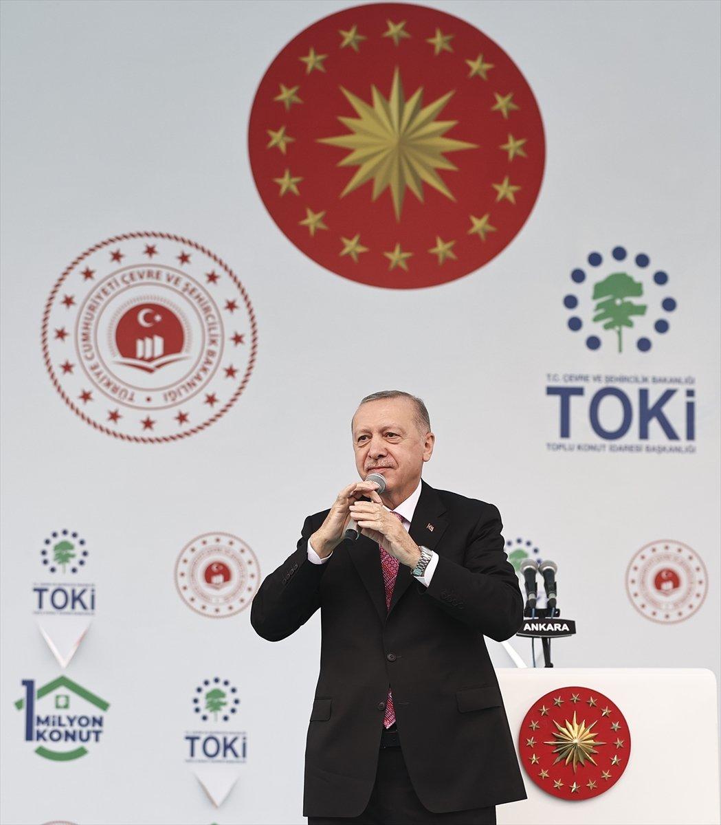 Cumhurbaşkanı Erdoğan: 2023 seçimleri kritik öneme sahip  #7