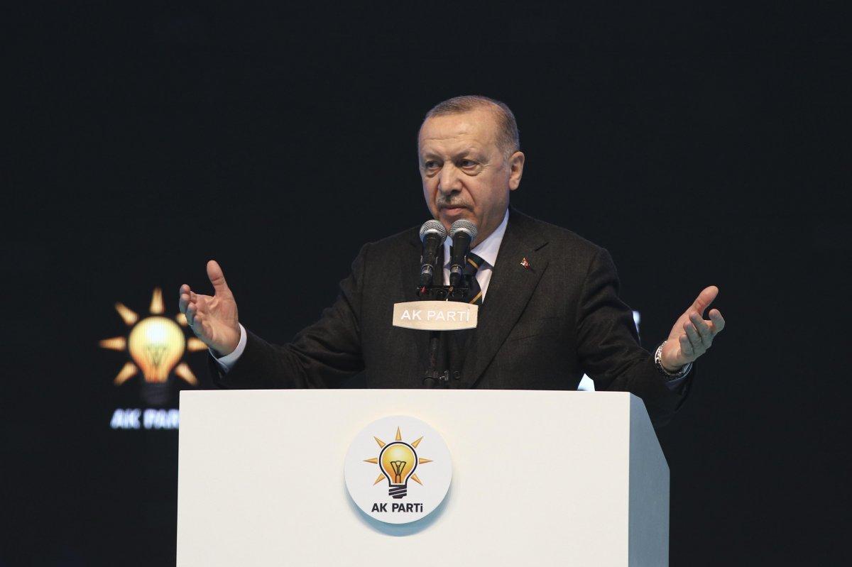 Cumhurbaşkanı Erdoğan,  Diyarbakır aileleri  ile buluşacak #2