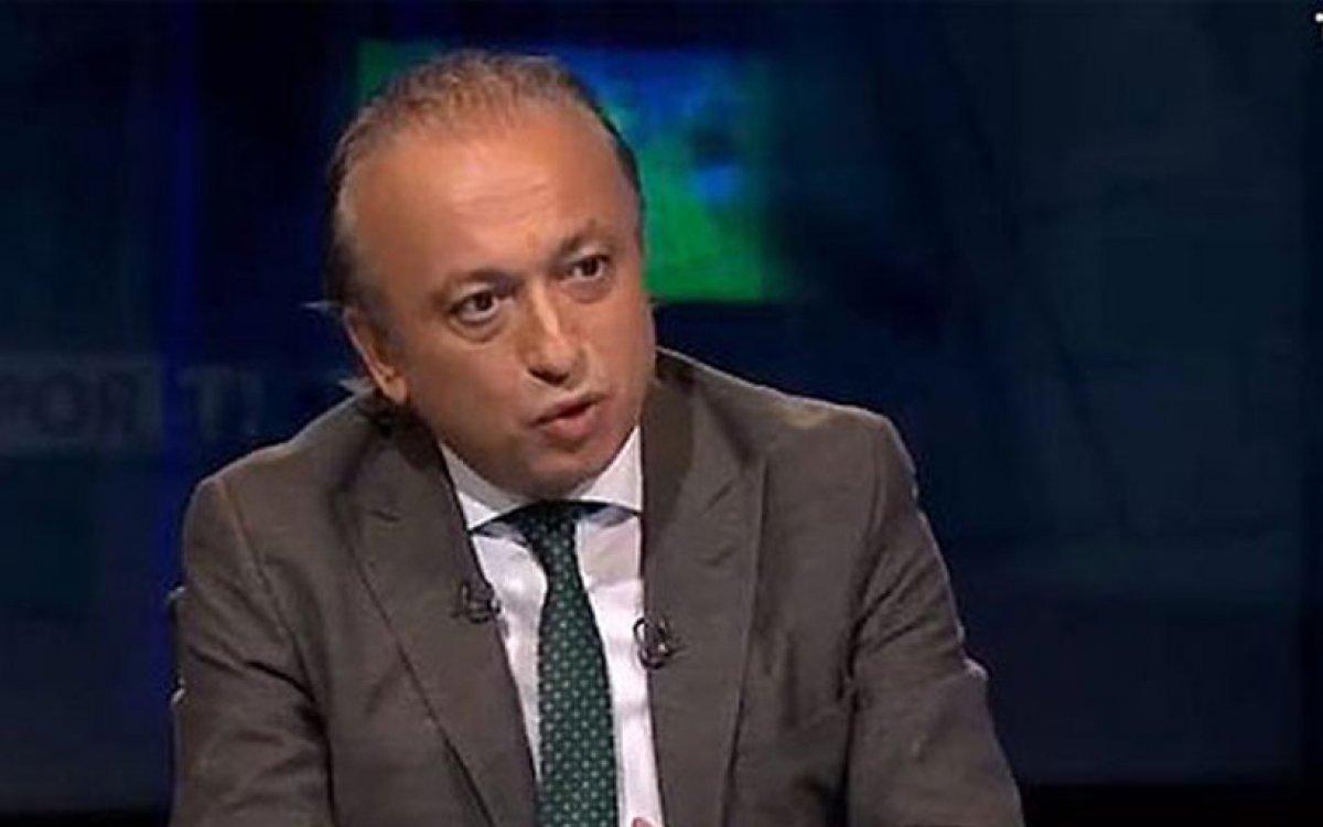 TRT spikeri Levent Özçelik, Chiesa yı Inzaghi ile karıştırdı #1