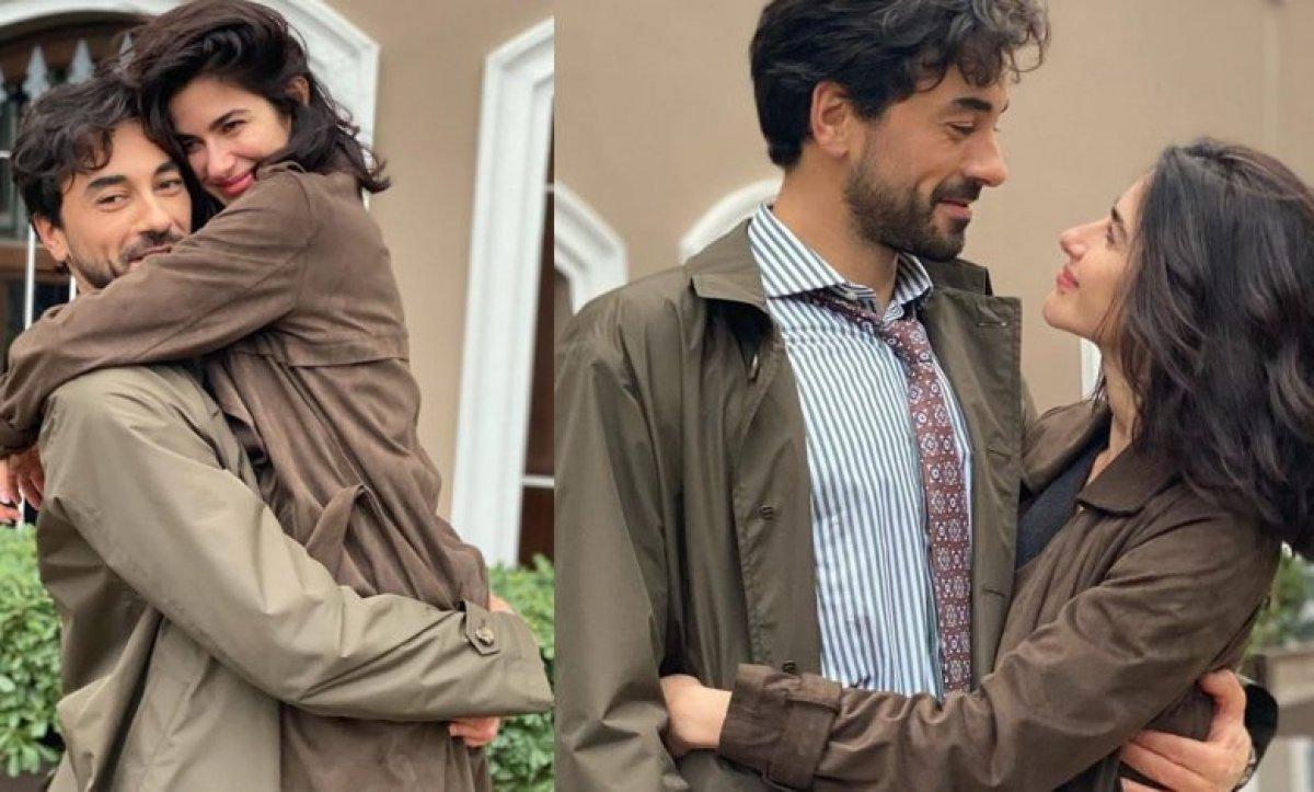 Gökhan Alkan, Nesrin Cavadzade ye olan aşkını haykırdı #2