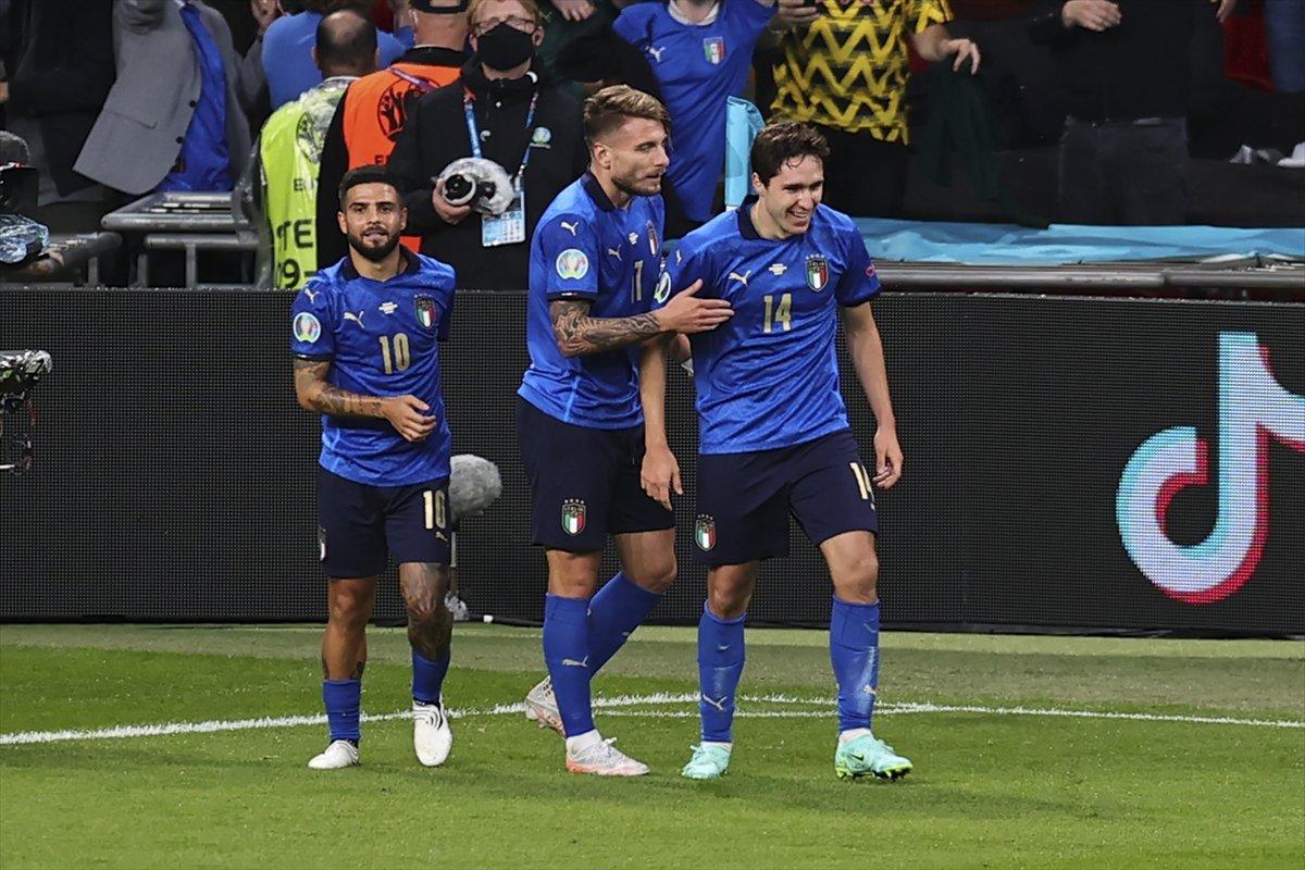 TRT spikeri Levent Özçelik, Chiesa yı Inzaghi ile karıştırdı #2