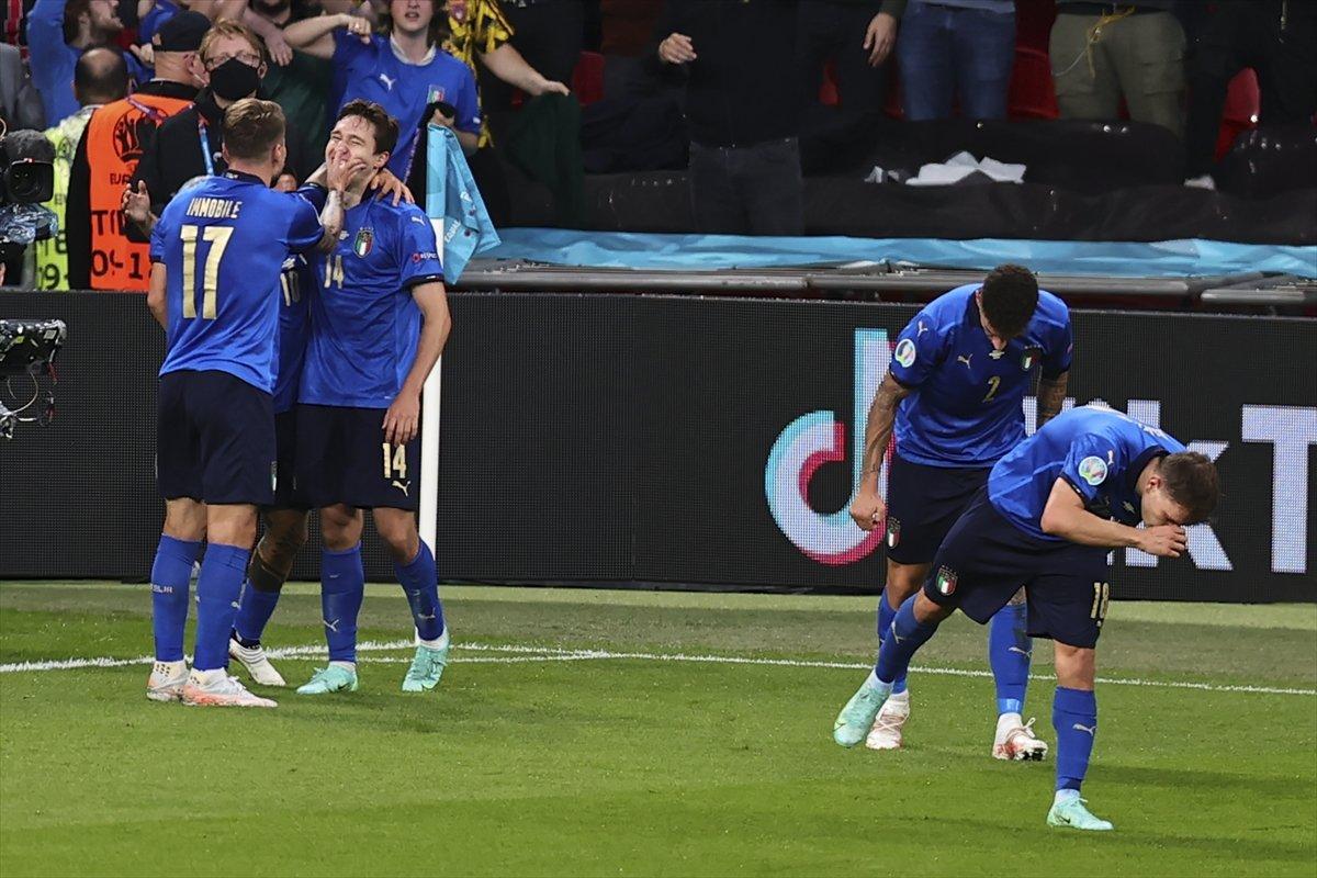 TRT spikeri Levent Özçelik, Chiesa yı Inzaghi ile karıştırdı #4