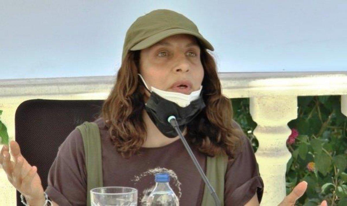 Sertab Erener: Artık çocuk doğurmamamız gerekiyor #1