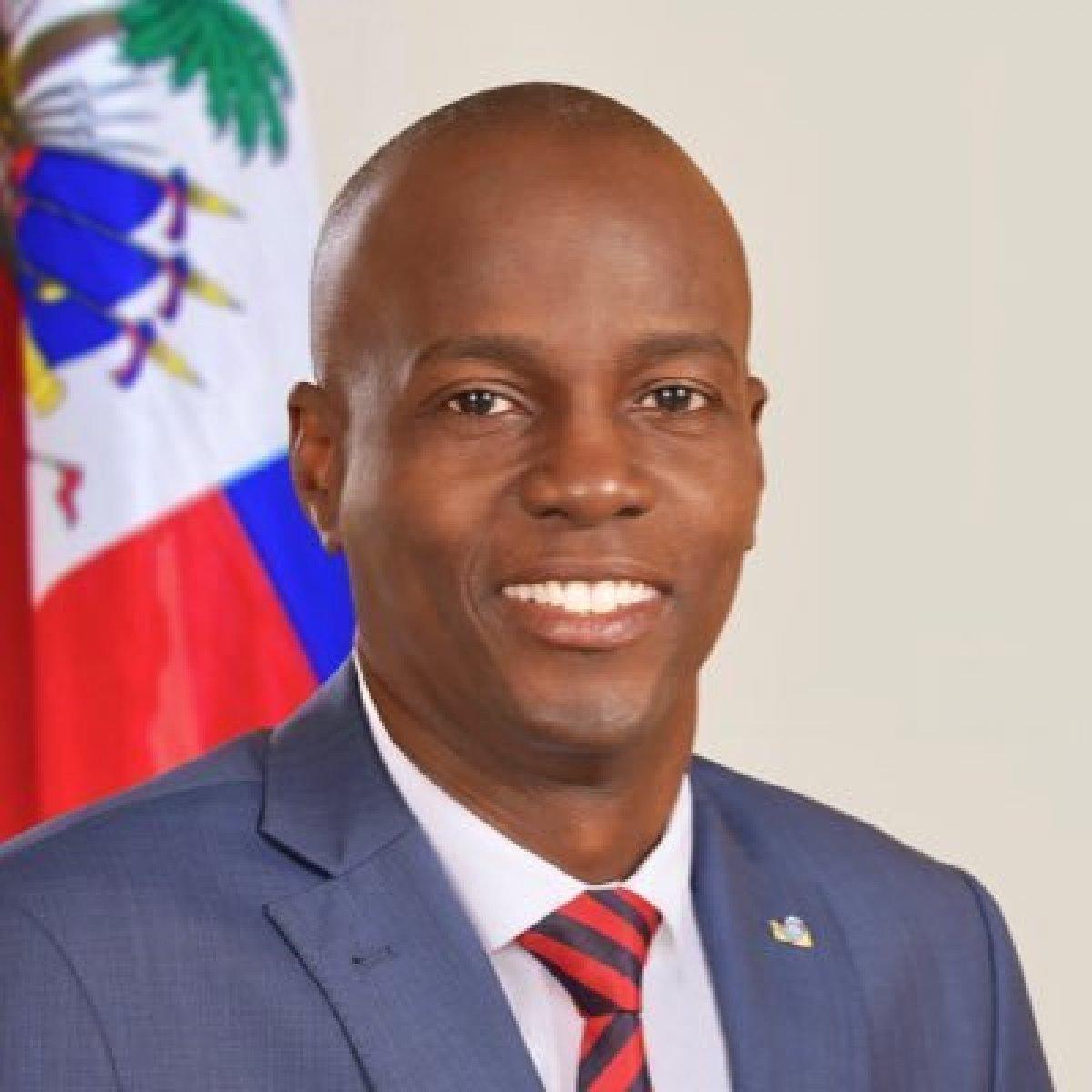 Haiti Devlet Başkanı Jovenel Moise e suikast #2