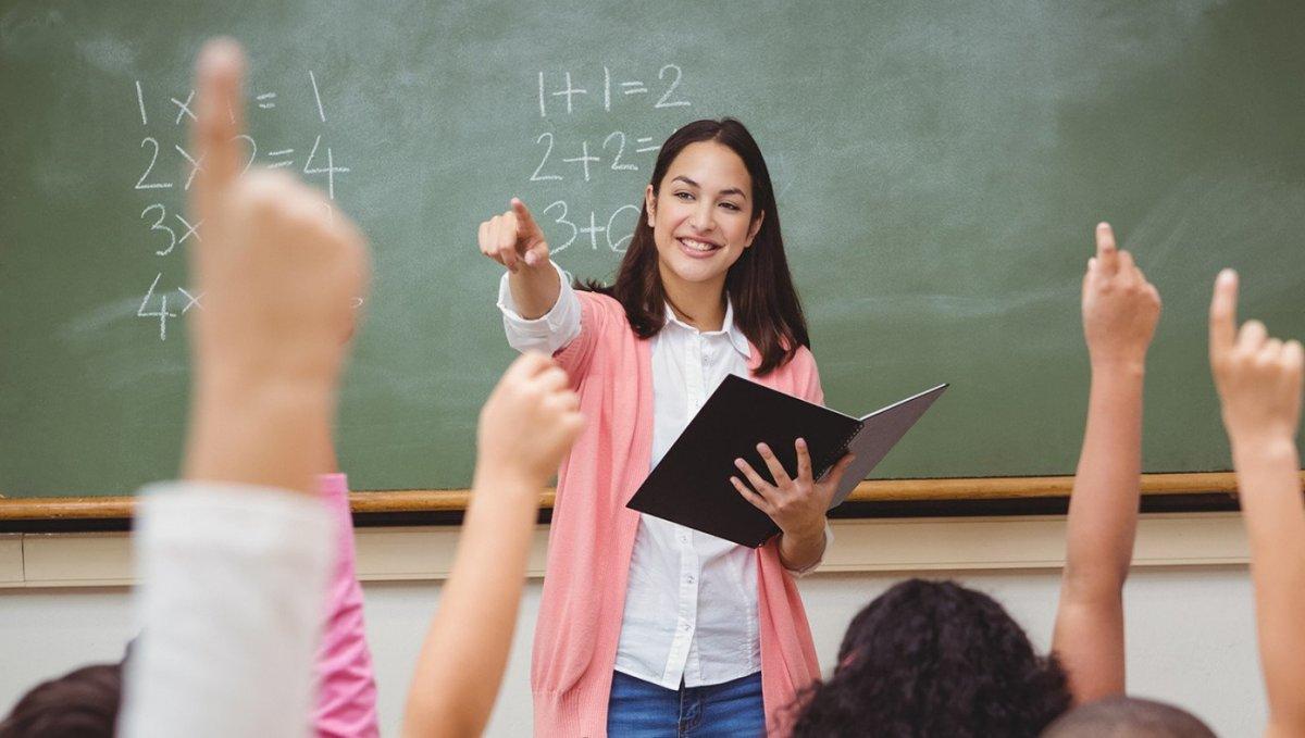 Öğretmenlerin beklediği açıklama geldi!  İl içi yer değiştirme nasıl yapılır? İşte şartlar.. #1