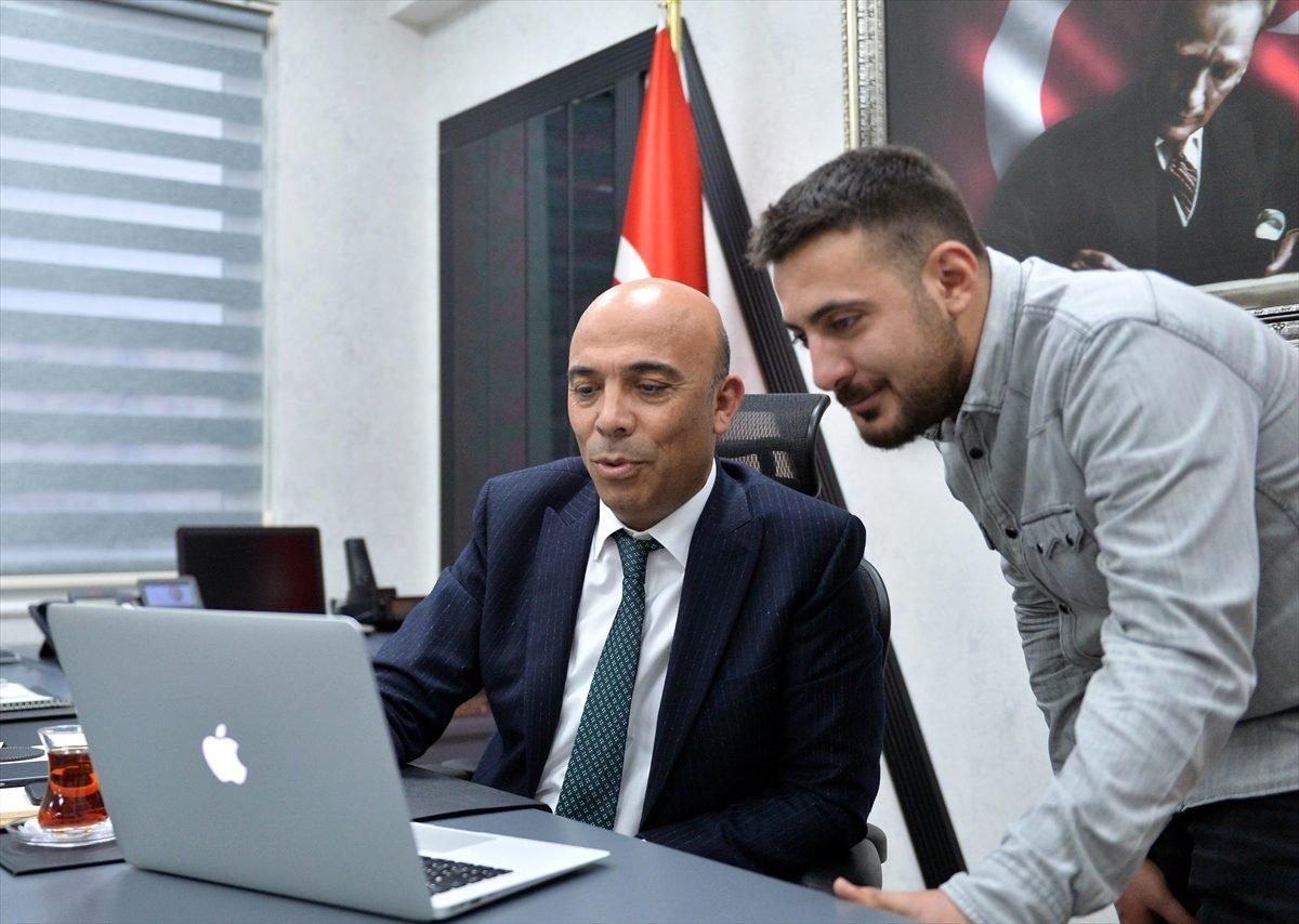 İzmir in yeni Emniyet Müdürü Mehmet Şahne kimdir? Mehmet Şahne nin biyografisi...  #2