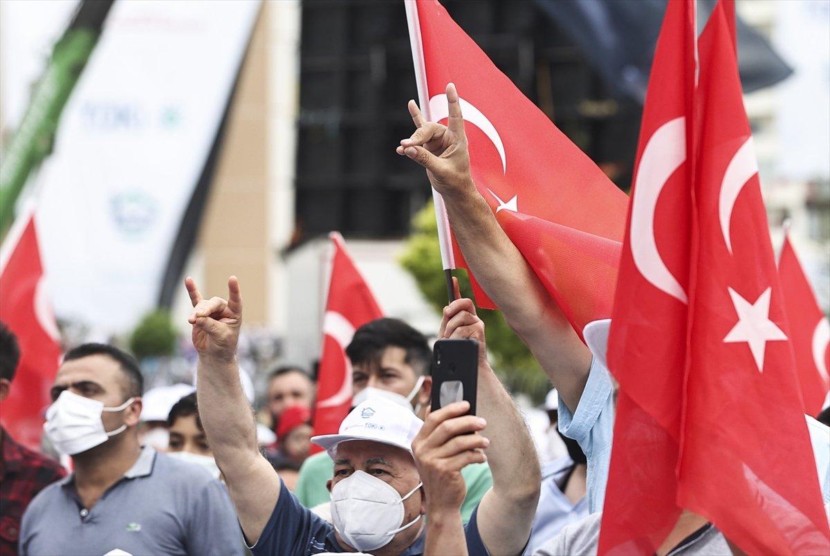 Cumhurbaşkanı Erdoğan: 2023 seçimleri kritik öneme sahip  #6
