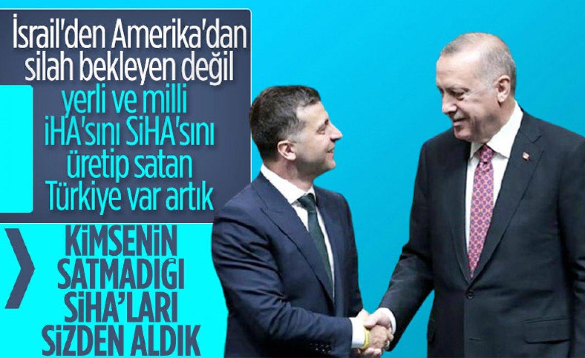 İngiliz analizi: Türkiye, İHA piyasasında lider olma yolunda #3
