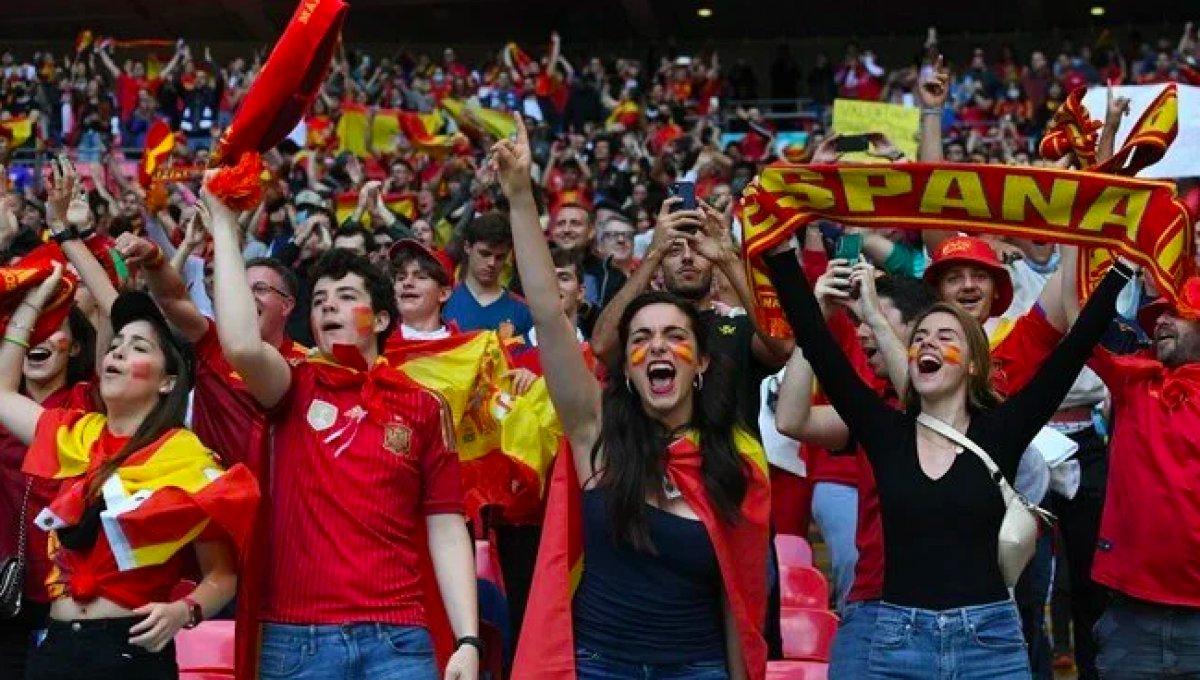Euro 2020 de koronavirüs vakaları arttı #3
