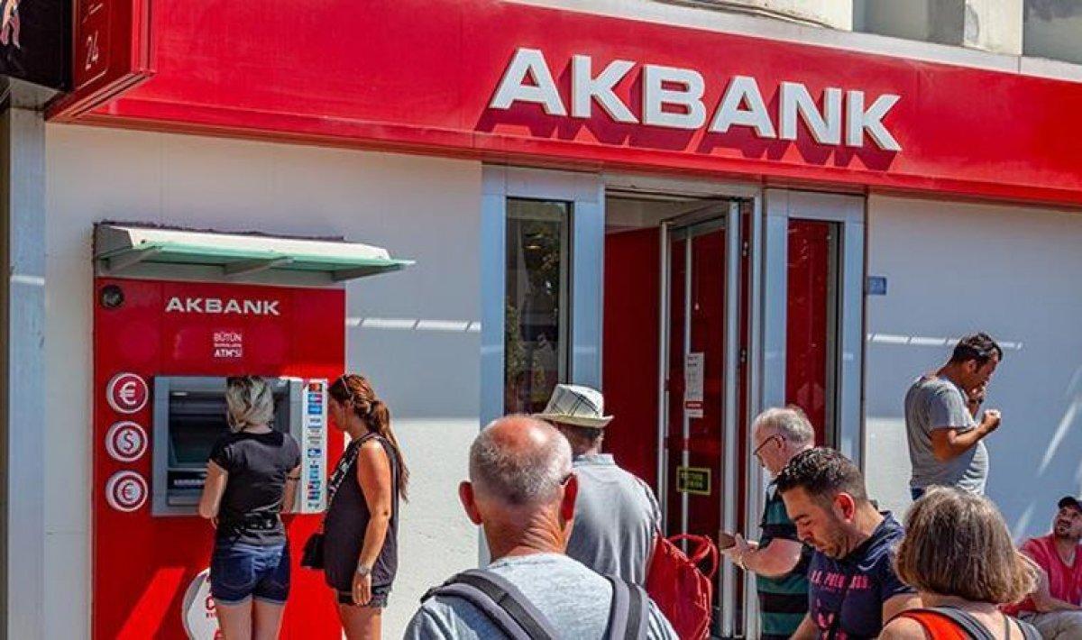 Milyonlar mağdur oldu! Akbank ta sistem arızası düzeldi mi, ne zaman düzelecek? İşte son durum... #2