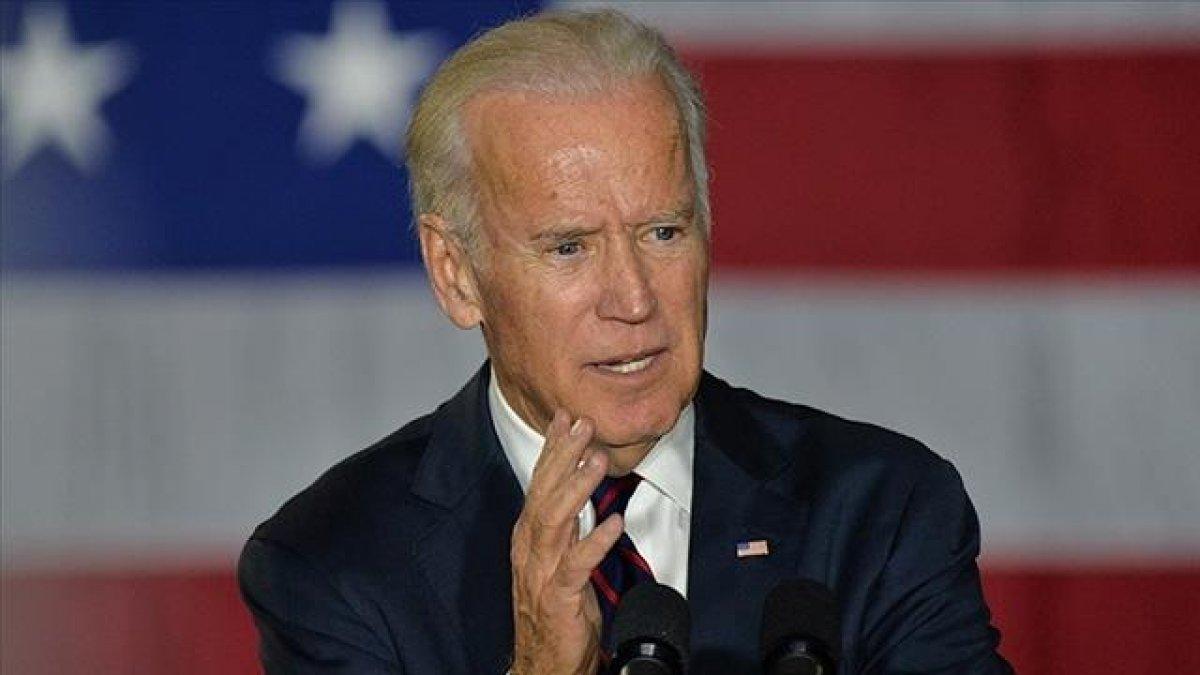 Joe Biden dan Afganistan dan çekilme süreciyle ilgili açıklama #1