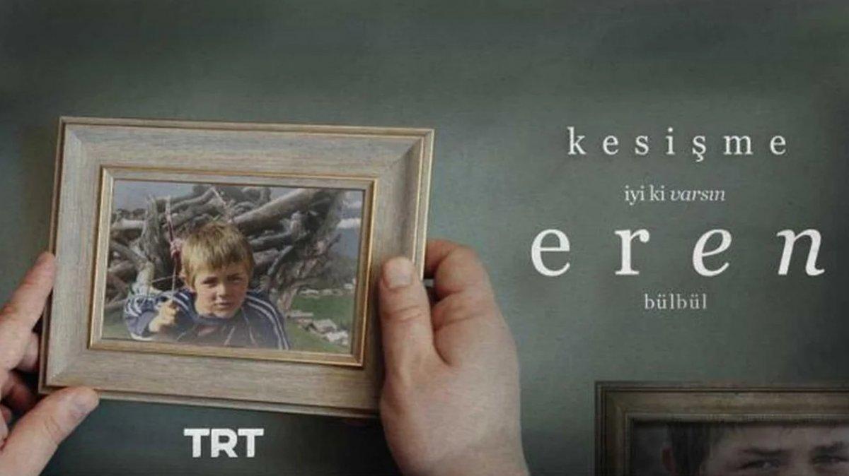 TRT Genel Müdürü Eren, 6 yeni diziyi duyurdu #3