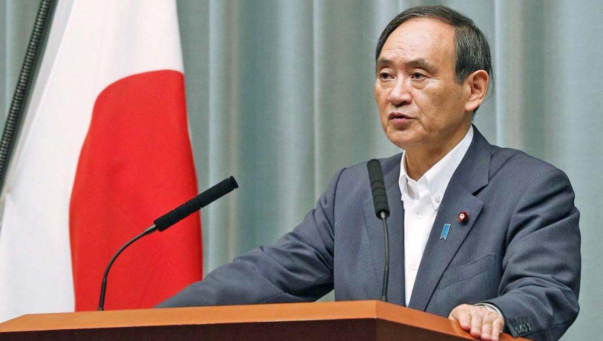 Japonya da OHAL ilan edildi #1