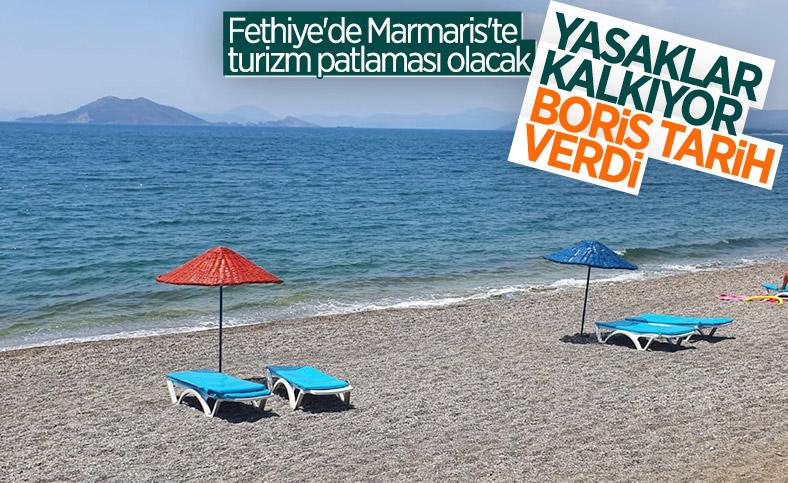 Türkiye, İngiliz turistleri bekliyor