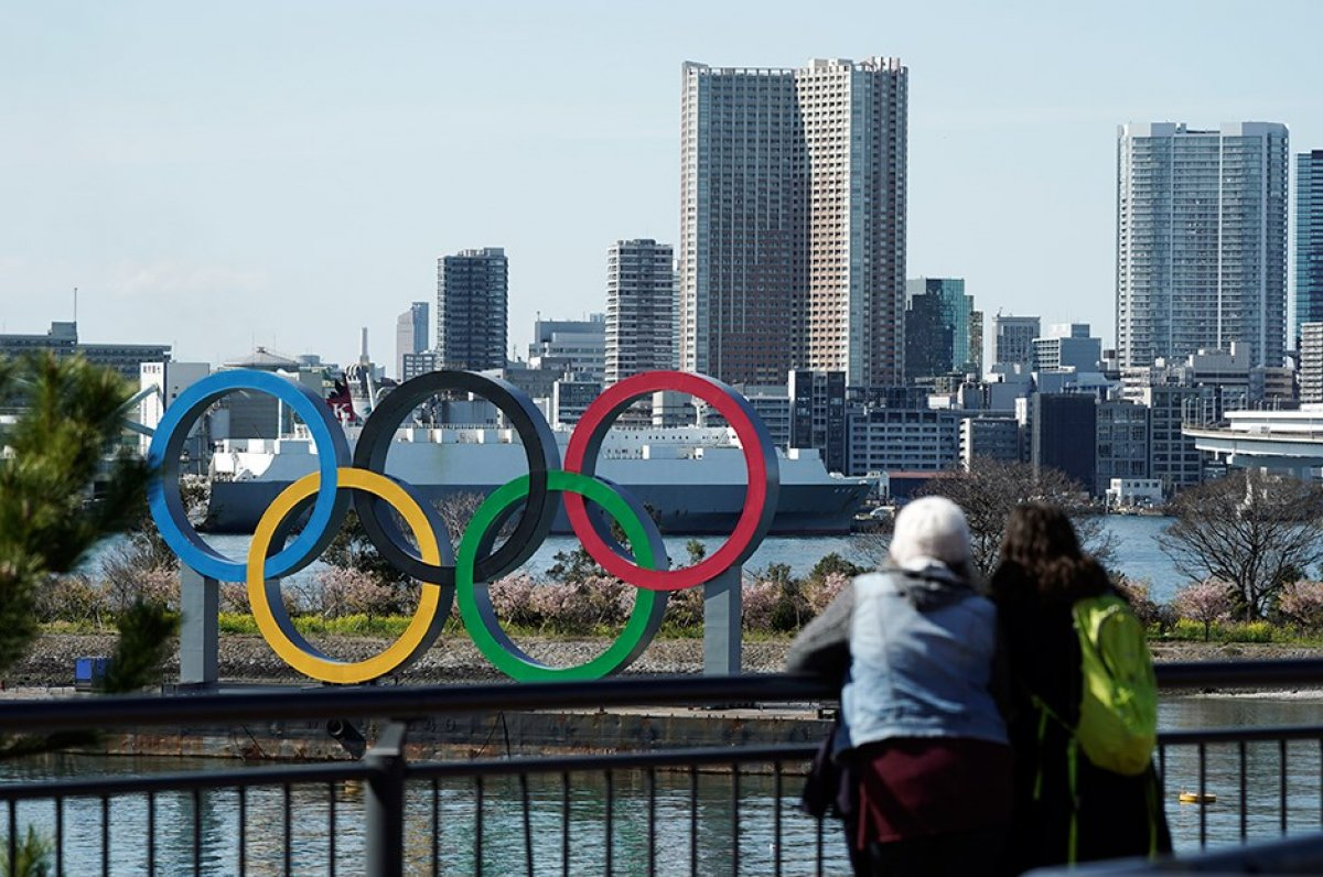2020 Tokyo Olimpiyatları seyircisiz olacak #2