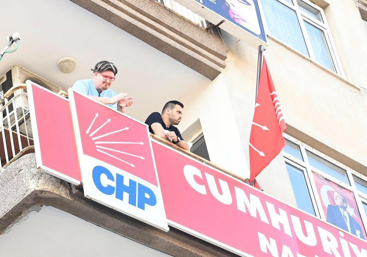 Muharrem İnce yi alkışlayan CHP li partiden kovuldu #1