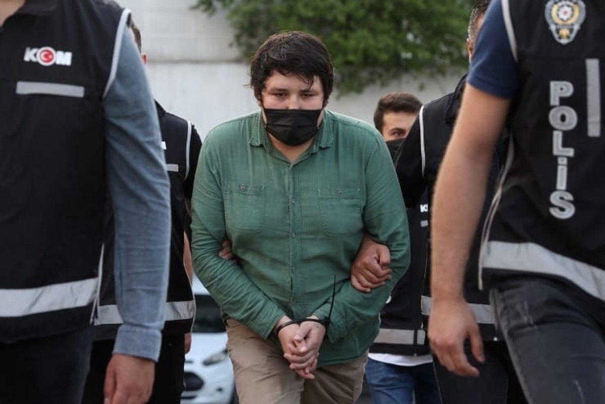 Tosuncuk lakaplı Mehmet Aydın ın ağabeyi Fatih Aydın gözaltında #2
