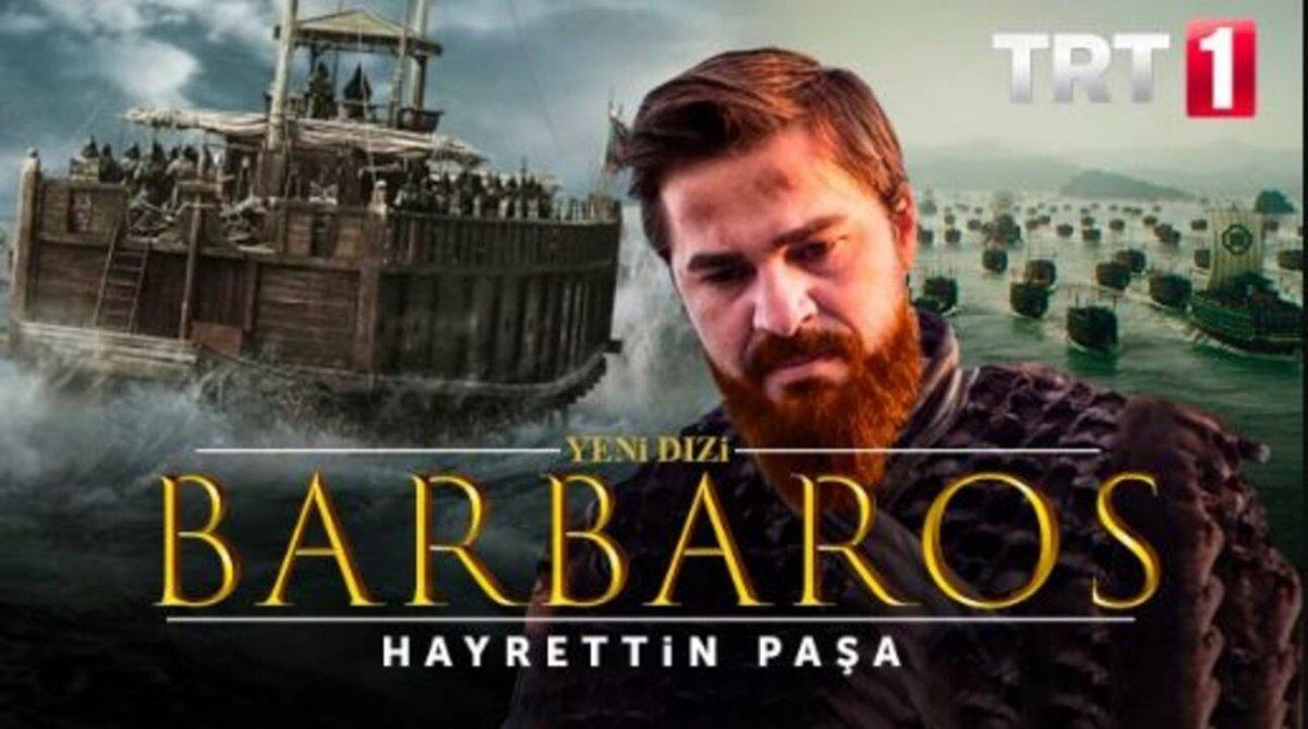 TRT Genel Müdürü Eren, 6 yeni diziyi duyurdu #2