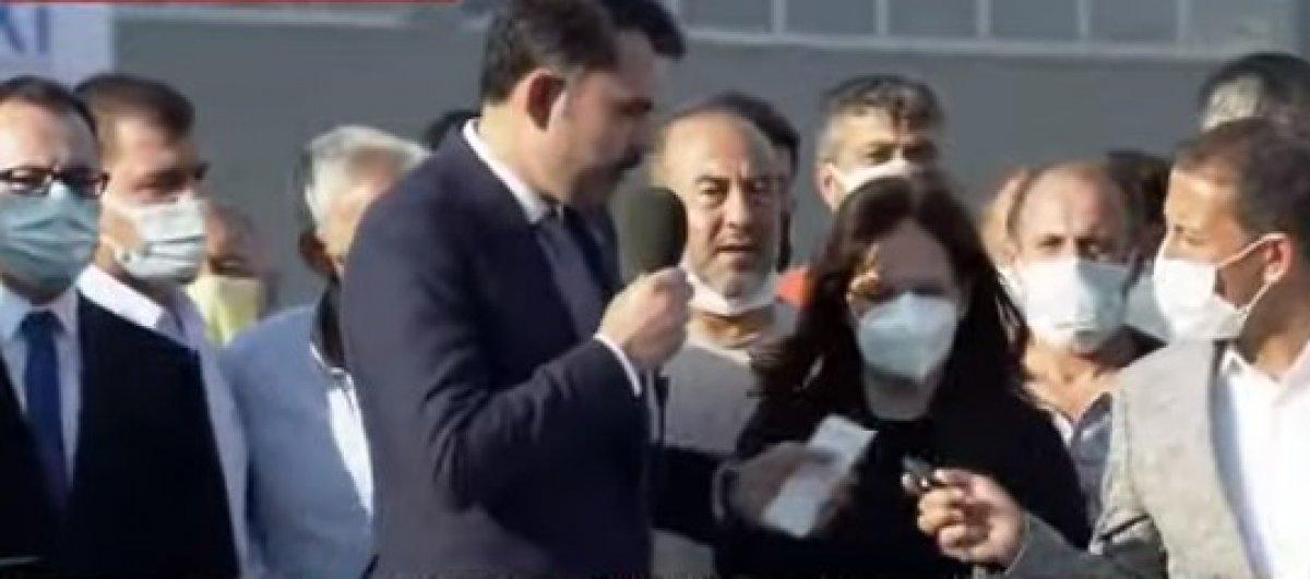 Cumhurbaşkanı Erdoğan, Diyarbakır da tamamlanan tesislerin açılış törenine katıldı #6