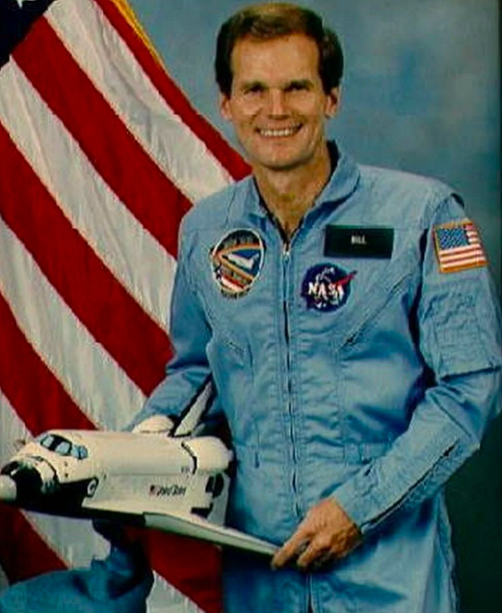 NASA Başkanı Bill Nelson: Uzaylılar var #7