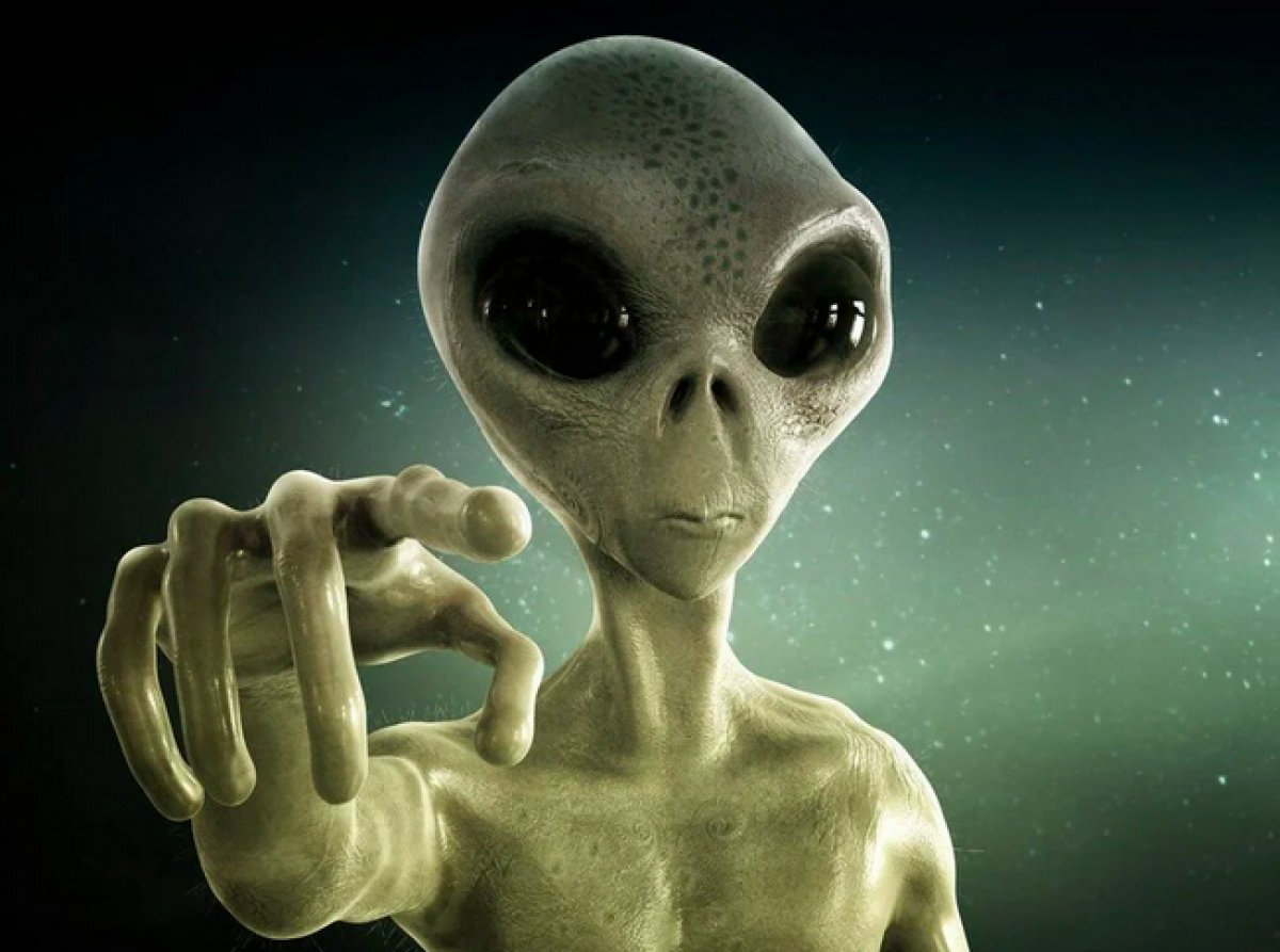 NASA Başkanı Bill Nelson: Uzaylılar var #2