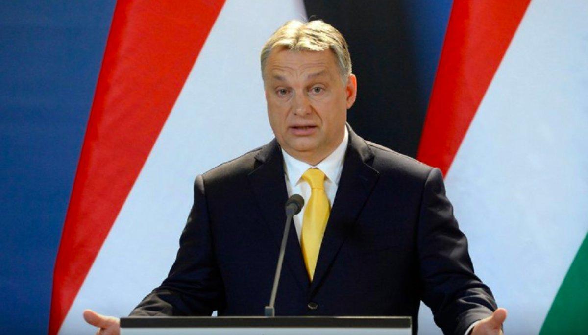 Viktor Orban dan AB Komisyonu ve Avrupa Parlamentosuna LGBT tepkisi #2