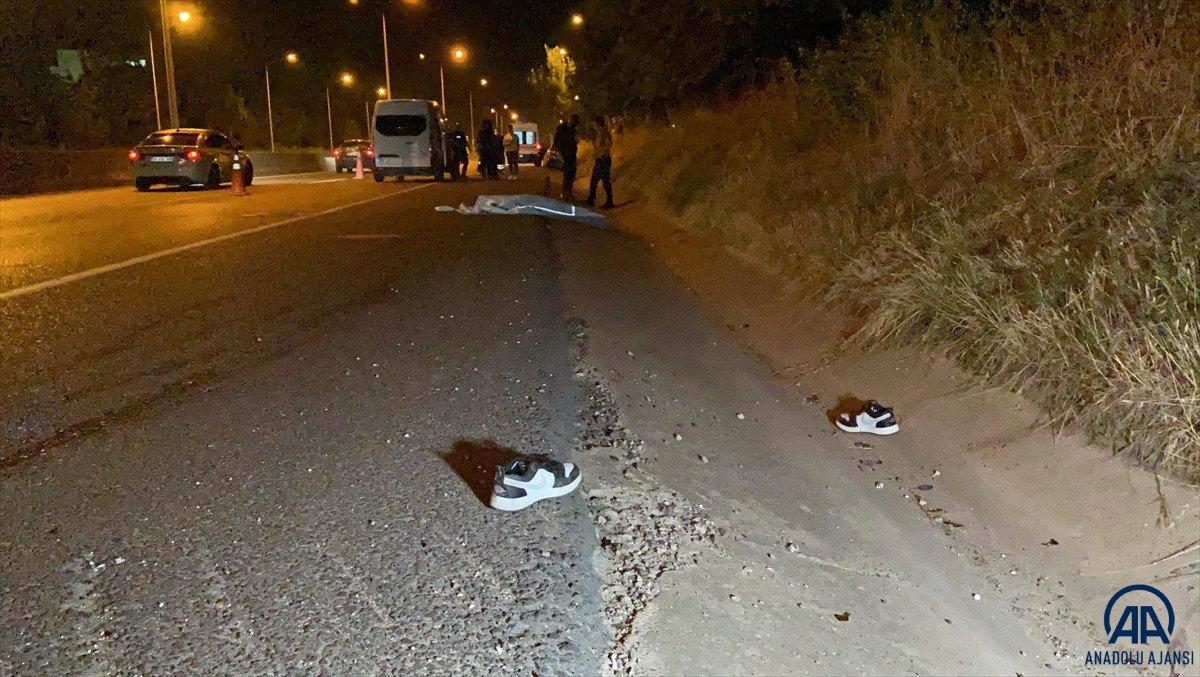 Tekirdağ da alkollü sürücü, iki kişinin ölümüne neden oldu #3