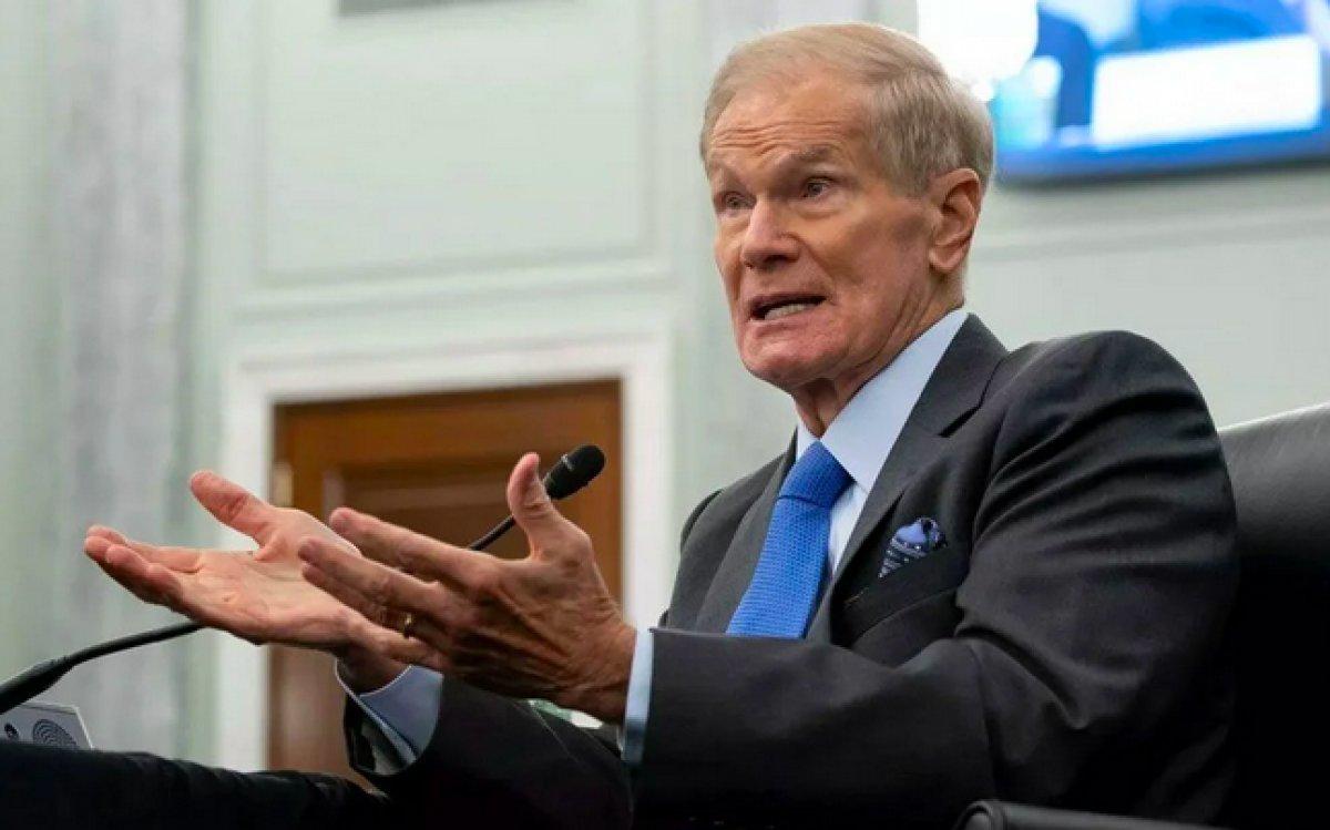 NASA Başkanı Bill Nelson: Uzaylılar var #1