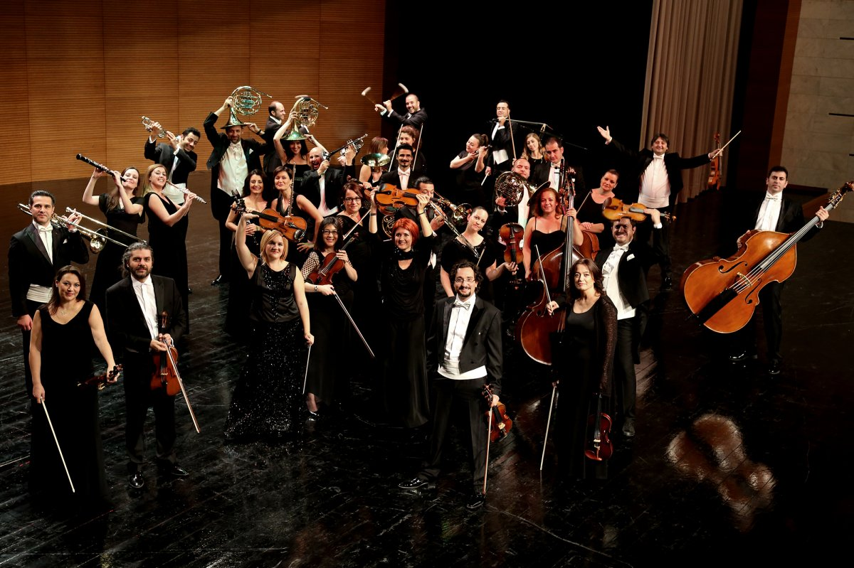 Bursa da geçen sene ertelenen festivaller bu sene yeniden düzenlenecek #16