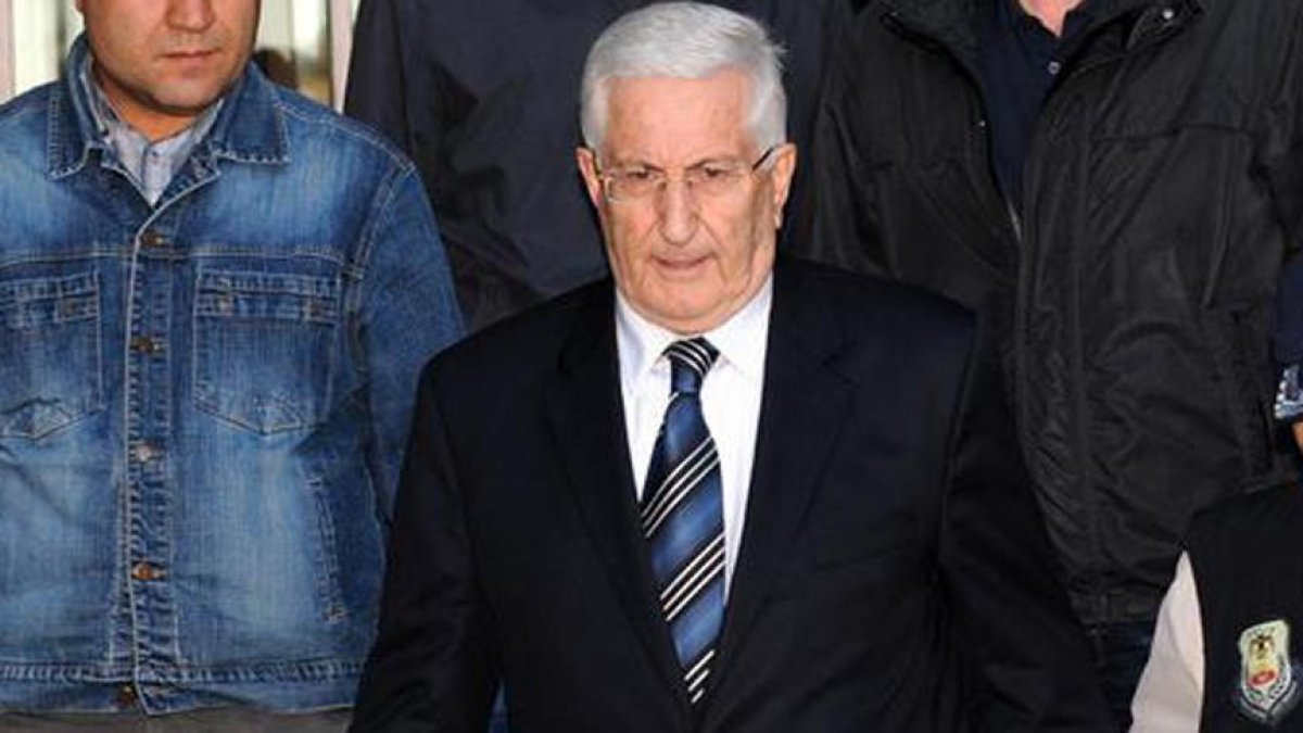 28 Şubat davasında 14 sanığın cezası onandı  #4