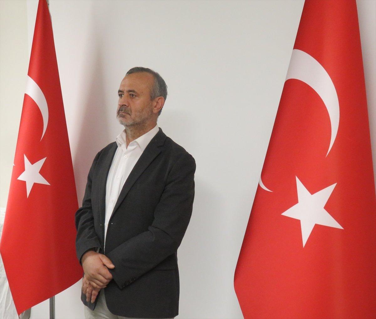 MİT tarafından yakalanan Orhan İnandı, Ankara Emniyet Müdürlüğü'ne teslim edildi #1