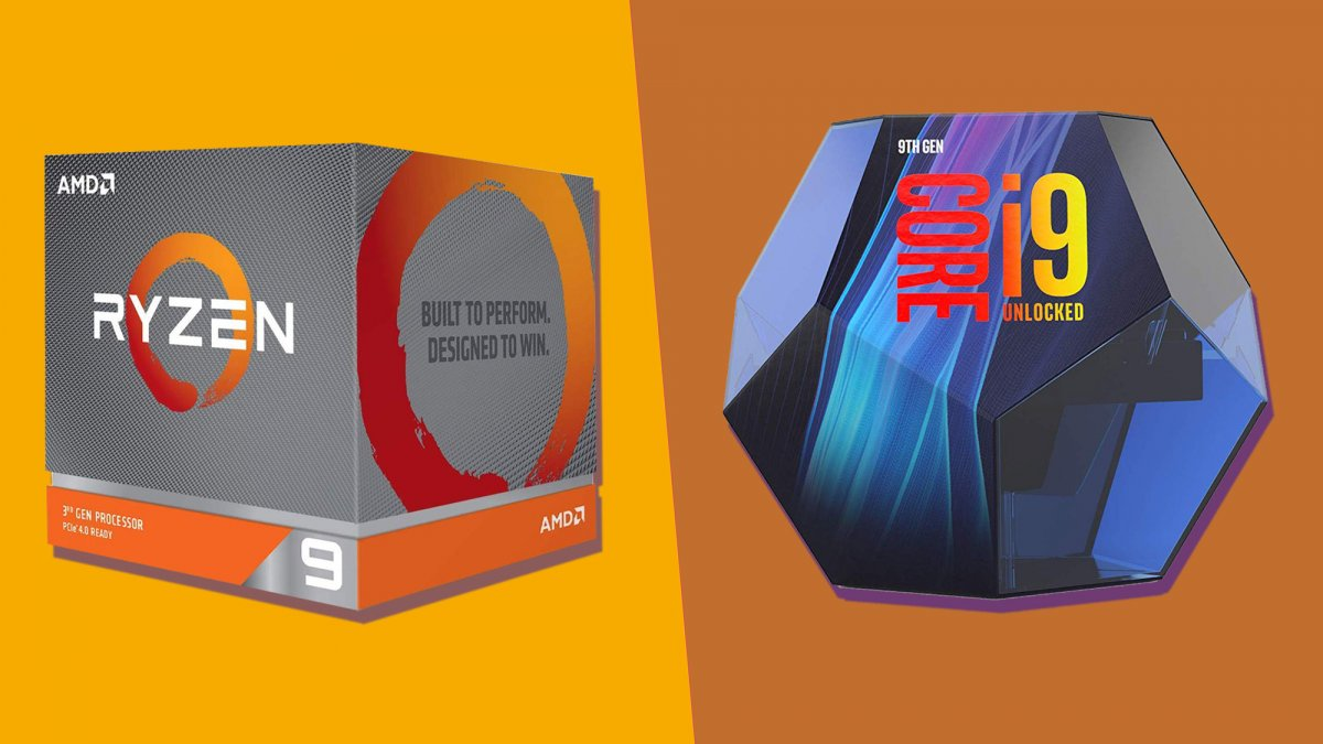 Oyuncular, AMD yerine Intel işlemcileri tercih etmeye başladı #1