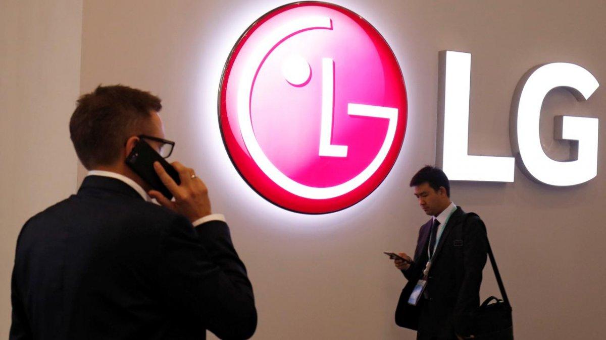 Akıllı telefon pazarından çekilen LG, gelir rekoru kırdı #1