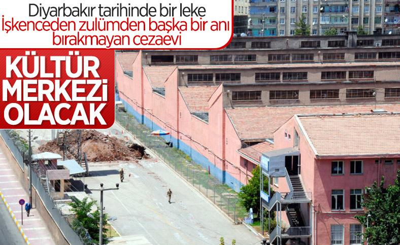 Cumhurbaşkanı Erdoğan: Diyarbakır Cezaevi'ni kültür merkezi olarak hizmete sunacağız