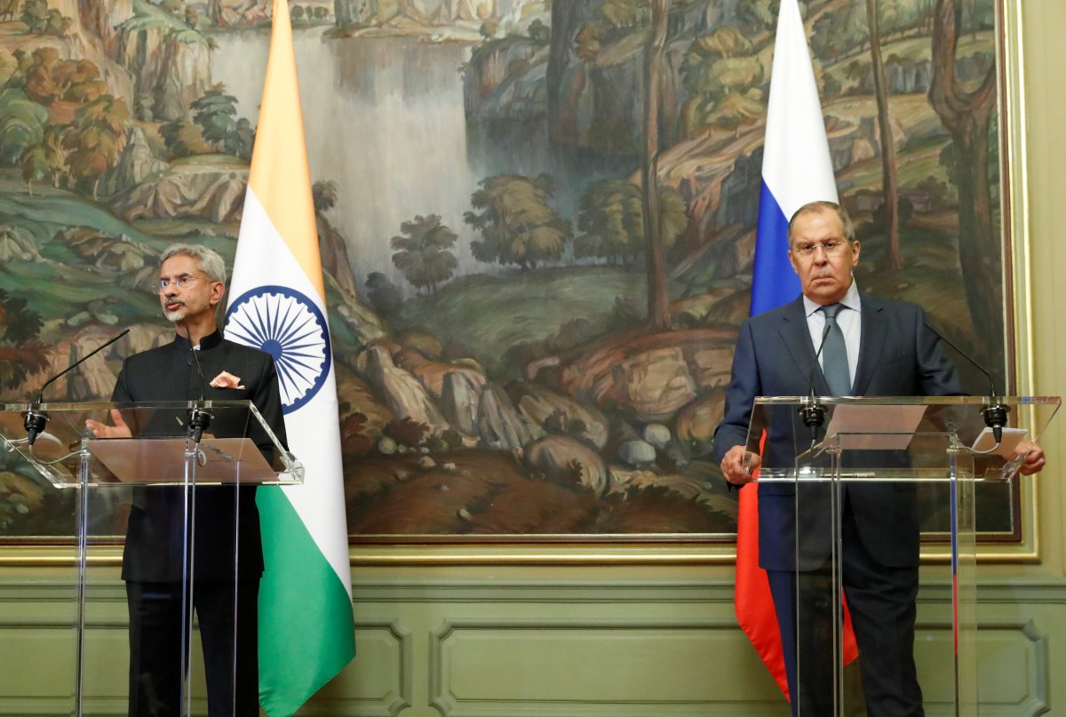 Sergey Lavrov: Afganistan topraklarındaki gelişmelere karışmayacağız #1