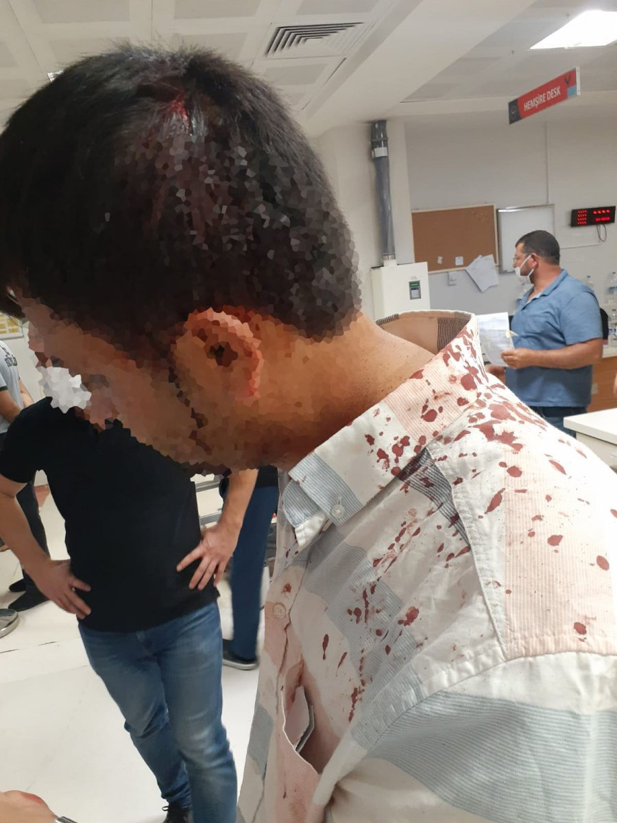 Şanlıurfa ve Mardin de elektrik kesintilerine direnç gösteren gruplar çalışanlara saldırdı #2