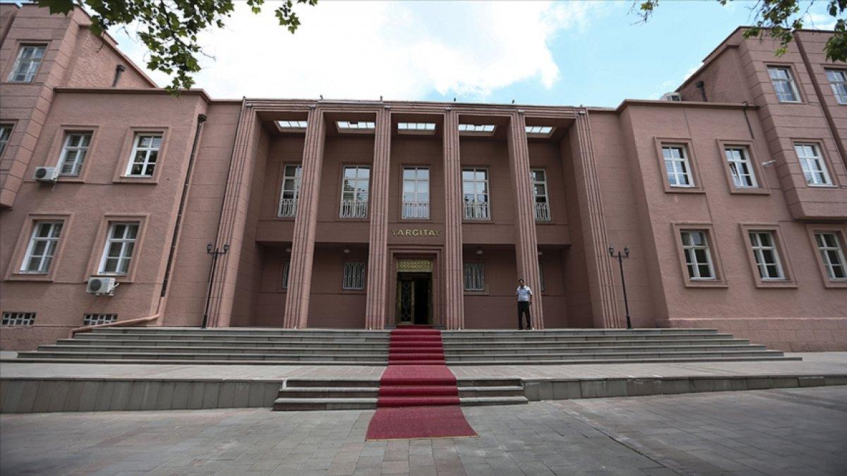 28 Şubat davasında 14 sanığın cezası onandı  #2
