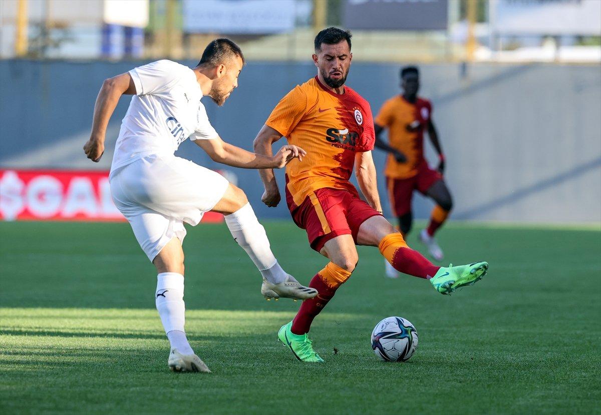Galatasaray, Kasımpaşa yı 4 golle geçti #3