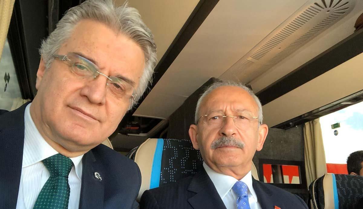 Kemal Kılıçdaroğlu: Millet İttifakı ile konuşmadan Cumhurbaşkanı adayı olmayacağım #1