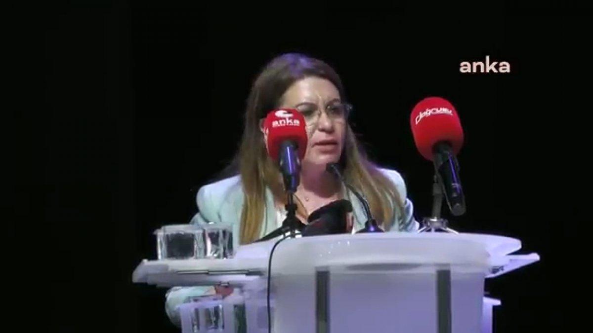 Gülizar Biçer Karaca: KHK zulmüne son vereceğiz #2