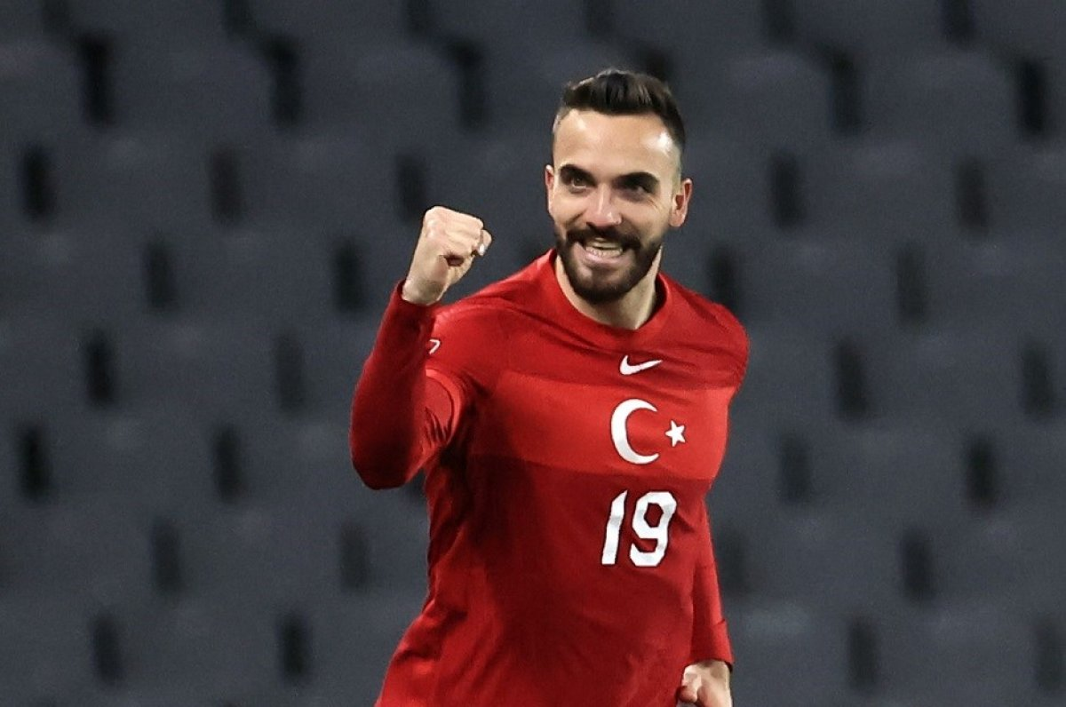 Kenan Karaman Beşiktaş'ta #2